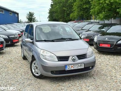 second-hand Renault Scénic 1.6