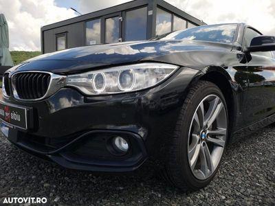 second-hand BMW 435 Seria 4