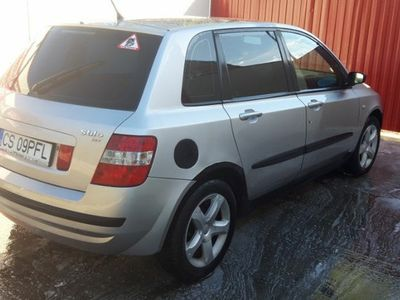 second-hand Fiat Stilo 2004. 1.6/16V În stare foarte bună!