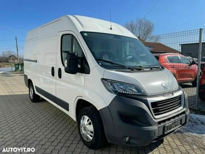 second-hand Peugeot Boxer HDi