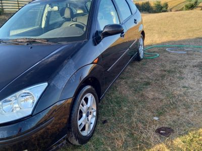 second-hand Ford Focus adus recent din belgia an 2004 1.8 disel