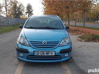 second-hand Citroën C3 - Nu ratati!