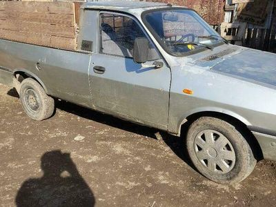 second-hand Dacia Pick up