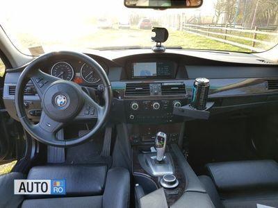 second-hand BMW 525 10.1.12