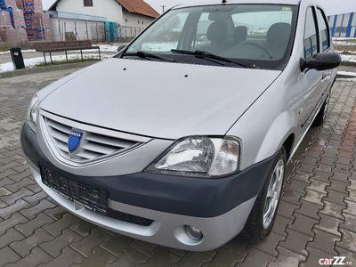 second-hand Dacia Logan 1,5 DCI