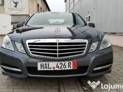second-hand Mercedes 170 E 220-CDICP Avantgarde