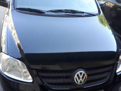 second-hand VW Fox - foarte util pt oras