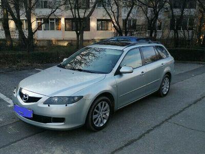 second-hand Mazda 6 143 cp,euro 4, 2007