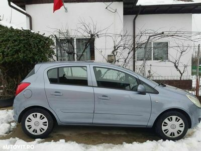 second-hand Opel Corsa 1.3