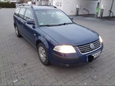second-hand VW Passat 6 trepte