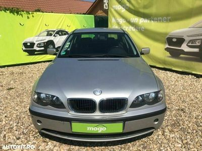 second-hand BMW 316 Seria 3 i