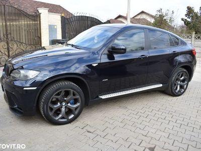 second-hand BMW X6 3.0 TDi Bi-Turbo 283 Cp Extra-Full 4x4