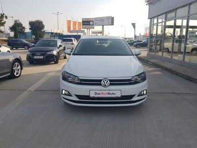 second-hand VW Polo Comfortline 1.0 TSI 4 usi