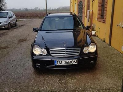 second-hand Mercedes 220