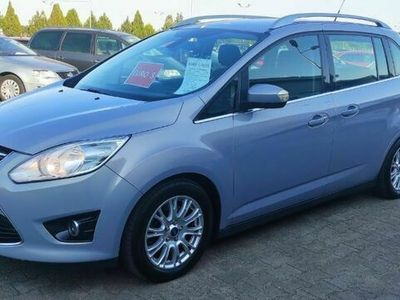 second-hand Ford C-MAX 1.6