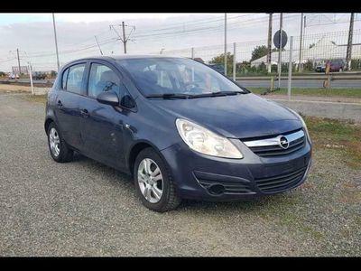 second-hand Opel Corsa - 1.3 CDTi