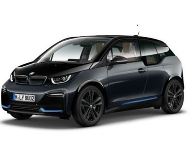 second-hand BMW i3