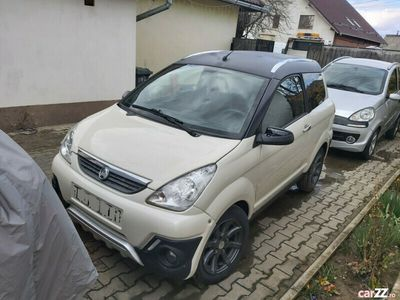 second-hand Aixam Microcar crossoverligier chatenet
