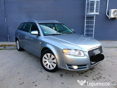 second-hand Audi A4 an 2007 2.0tdi inm ro variante auto