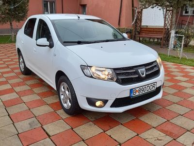 second-hand Dacia Logan 1,5 90 cp