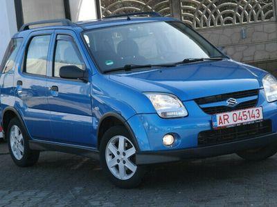 second-hand Suzuki Ignis - an 2006, 1.3 ddis (Diesel)