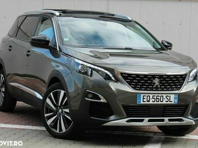 second-hand Peugeot 5008 BlueHDI