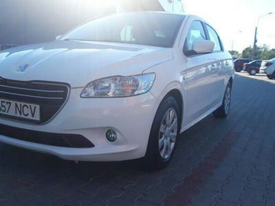 second-hand Peugeot 301 an 2014 - 1.6 HDI 92CP Euro