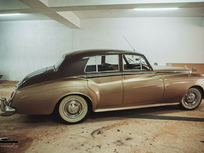 second-hand Bentley S2 Saloon 1962