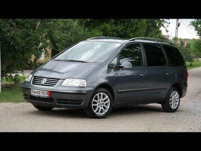 second-hand VW Sharan  1.9 TDI 4 MOTION,FREESTYLE EDITION