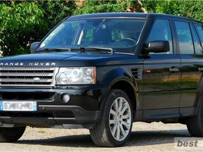 used Land Rover Range Rover Sport HSE 2.7 2008