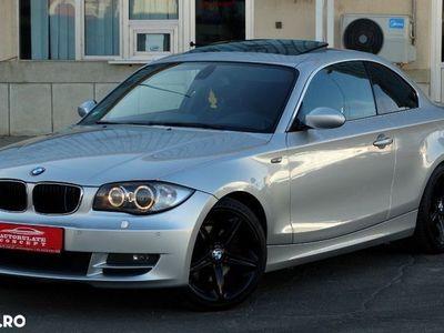 second-hand BMW 123 Coupé Seria 1 d