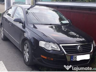 usata VW Passat Comfortline, full option, 2005, motor 1,6 FSI benz