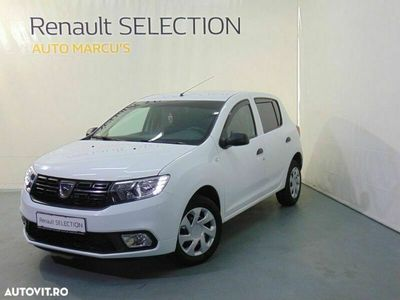 second-hand Dacia Sandero 1.0