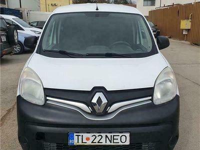 second-hand Renault Kangoo Maxi Furgon