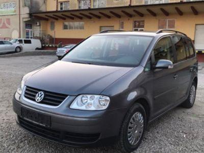 brugt VW Touran 2.0 TDI/ WEBASTO