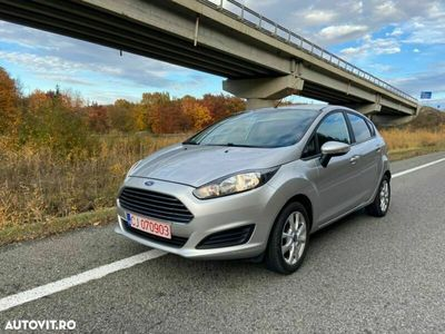 second-hand Ford Fiesta 1.25i