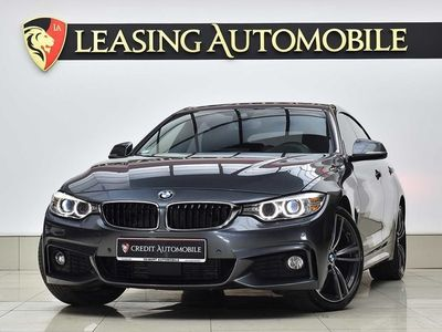second-hand BMW 420