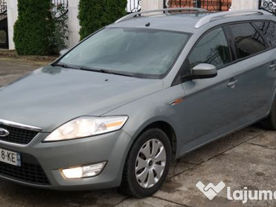 used Ford Mondeo 1.8 TDCI Diesel, an 2009