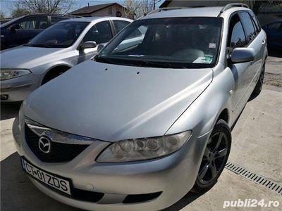 second-hand Mazda 6 Break Diesel 2.0 TD