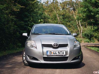 second-hand Toyota Auris 2.0D-4D 93000 KM Verificabili!!!