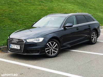 second-hand Audi A6 Avant C7 - an 2015, 2.0 Tdi (Diesel)