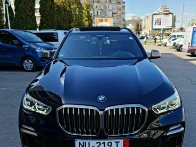 second-hand BMW X5 M
