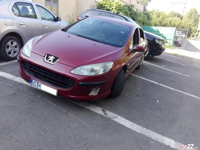 second-hand Peugeot 407 1.6hdi