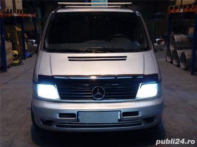 second-hand Mercedes Vito 2003 112 cdi