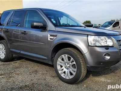 second-hand Land Rover Freelander 2 2.2 TDi 160 Cp 2009 4x4
