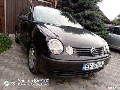 second-hand VW Polo 1.2 12v 2004