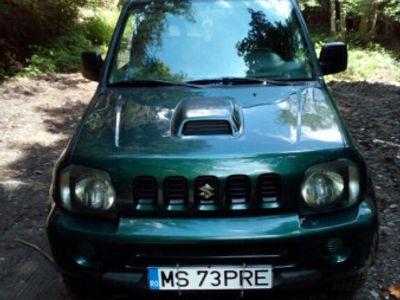 used Suzuki Jimny sau schimb