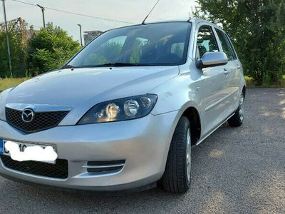 second-hand Mazda 2 euro 4