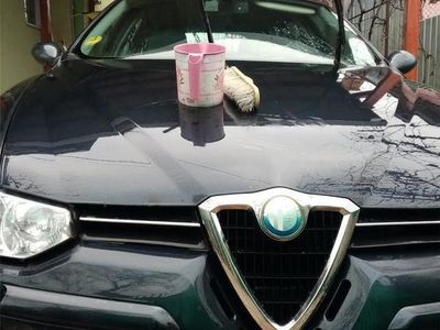 second-hand Alfa Romeo 156 D