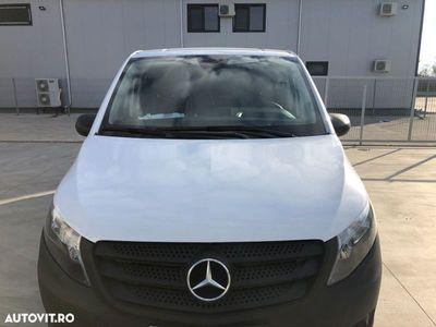 second-hand Mercedes Vito 111